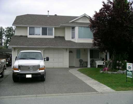Main Photo: 11679 232A Street in Maple Ridge: Cottonwood MR House for sale : MLS®# V634890