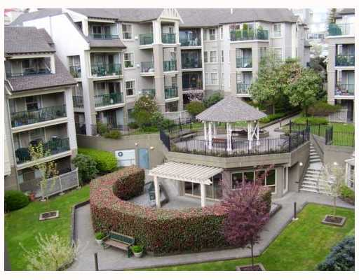 "Main Photo: 502 211 12TH Street in New Westminster: Uptown NW Condo for sale in ""DISCOVERY REACH"" : MLS(r) # V643060"