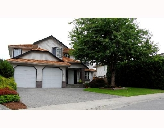 Main Photo: 11550 236B Street in Maple Ridge: Cottonwood MR Condo  : MLS® # V719387