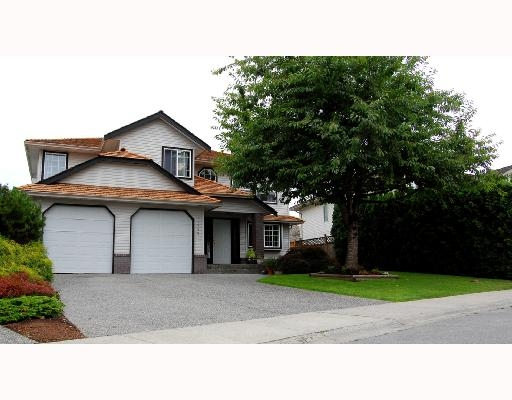 Main Photo: 11550 236B Street in Maple Ridge: Cottonwood MR Condo  : MLS®# V719387