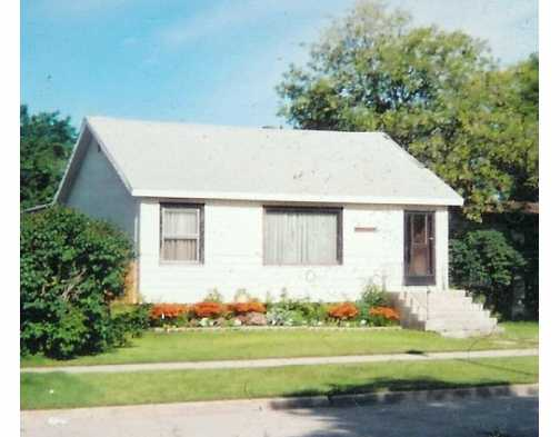 Main Photo: 370 PARKVIEW Street in Winnipeg: St James Single Family Detached for sale (West Winnipeg)  : MLS® # 2618199