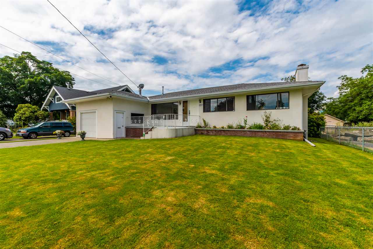 FEATURED LISTING: 9757 WILLIAMS Street Chilliwack