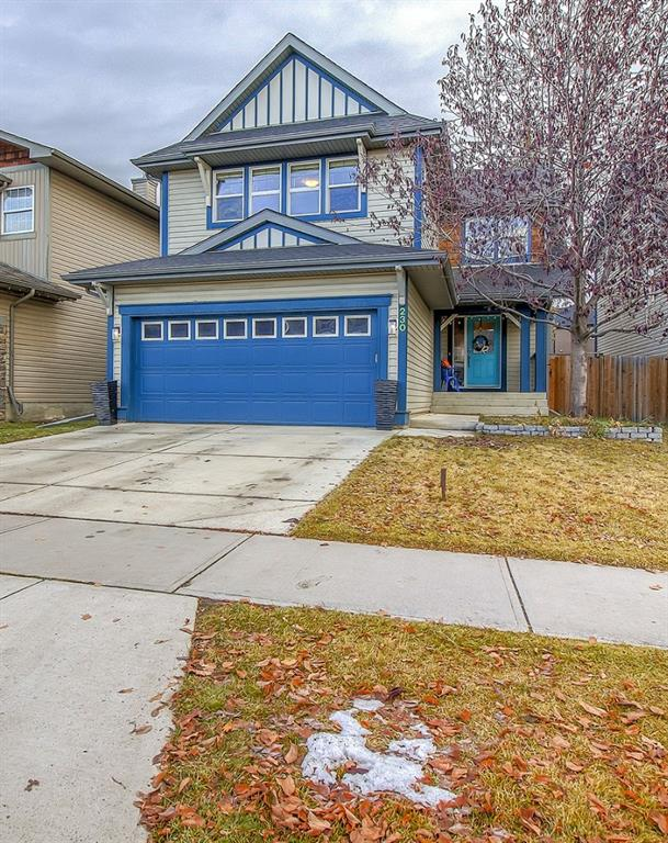 FEATURED LISTING: 230 Auburn Bay Boulevard Southeast Calgary