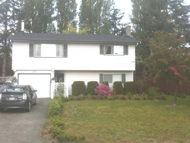 Main Photo: 403 DENMAN STREET in COMOX: Other for sale : MLS(r) # 297703