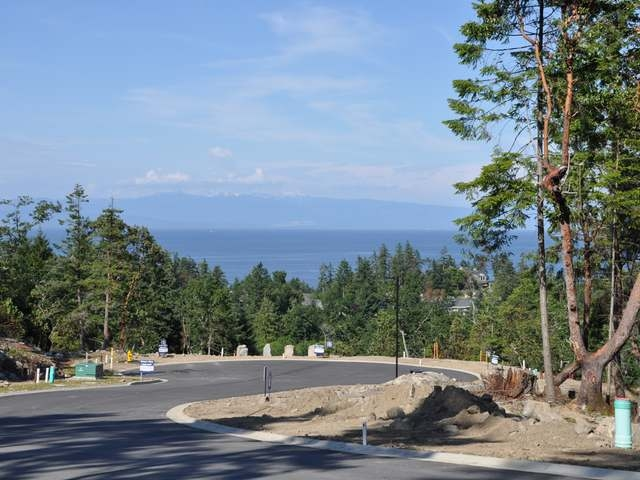 Main Photo: LT 7 BROMLEY PLACE in NANOOSE BAY: Fairwinds Community Land Only for sale (Nanoose Bay)  : MLS® # 300303