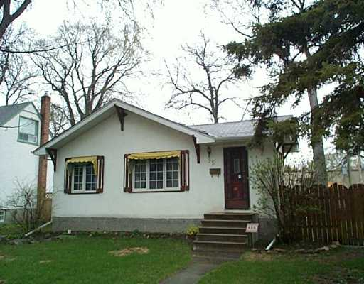 Main Photo:  in Winnipeg: East Kildonan Single Family Detached for sale (North East Winnipeg)  : MLS® # 2506351