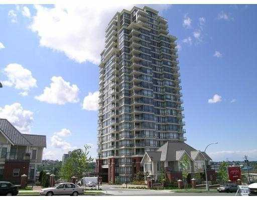 "Main Photo: 603 4132 HALIFAX Street in Burnaby: Central BN Condo for sale in ""MARQUIS GRANDE"" (Burnaby North)  : MLS®# V655206"