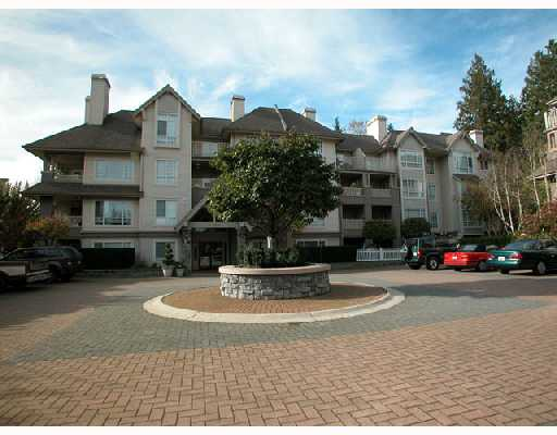 Main Photo: 404 1242 TOWN CENTRE Boulevard in Coquitlam: Canyon Springs Condo for sale : MLS® # V673232