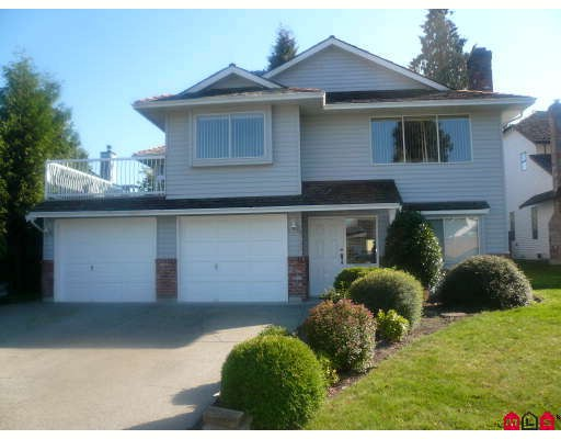Main Photo: 15736 98A Avenue in Surrey: Guildford House for sale (North Surrey)  : MLS® # F2803118