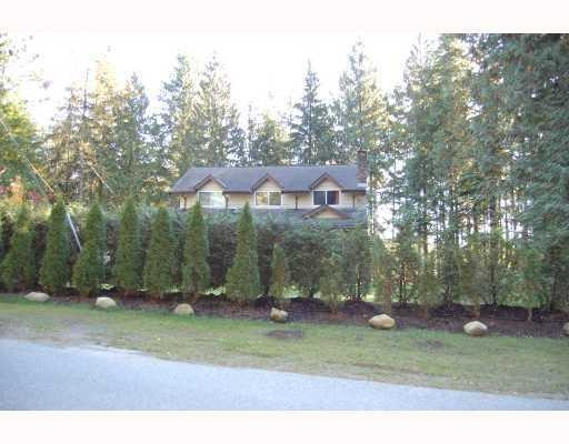 Photo 2: 12470 BLUE MOUNTAIN CR in Maple Ridge: House for sale : MLS® # V741898