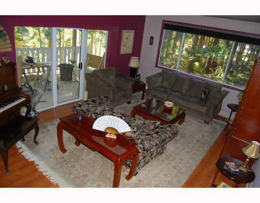 Photo 4: 12470 BLUE MOUNTAIN CR in Maple Ridge: House for sale : MLS® # V741898