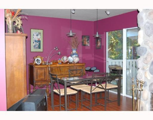 Photo 8: 12470 BLUE MOUNTAIN CR in Maple Ridge: House for sale : MLS® # V741898
