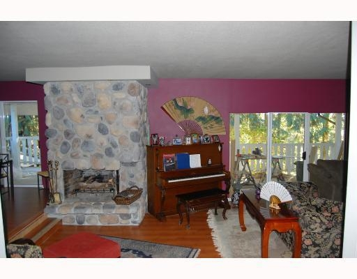 Photo 5: 12470 BLUE MOUNTAIN CR in Maple Ridge: House for sale : MLS® # V741898