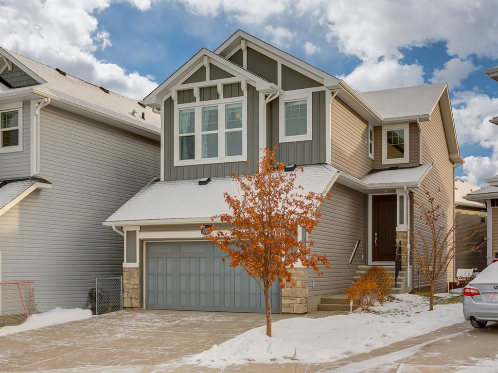 FEATURED LISTING: 61 Auburn Springs Place Southeast Calgary