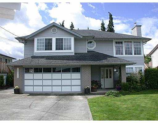 Main Photo: 19514 116B AV in Pitt Meadows: South Meadows House for sale : MLS® # V542533