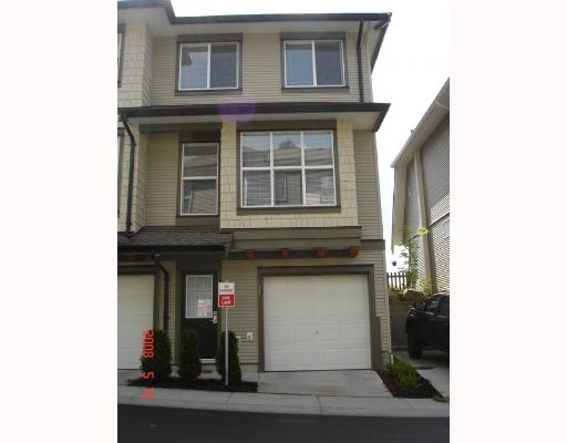 "Main Photo: # 17 6736 SOUTHPOINT DR in Burnaby: South Slope Condo for sale in ""SOUTHPOINTE"" (Burnaby South)  : MLS®# V784043"
