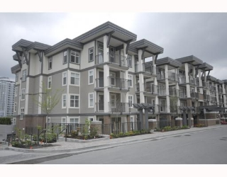 Main Photo: 218 4868 Brentwood Drive in Burnaby: Brentwood Park Condo for sale (Burnaby North)  : MLS(r) # V796597