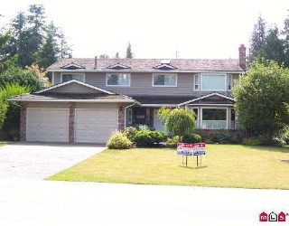 "Main Photo: 13360 18A Avenue in White_Rock: Crescent Bch Ocean Pk. House for sale in ""AMBLE GREENE"" (South Surrey White Rock)  : MLS® # F2722065"