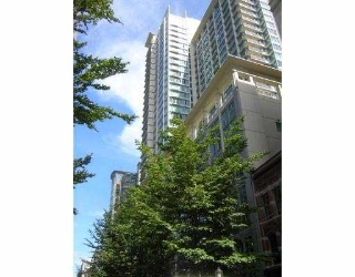 "Main Photo: 1009 610 GRANVILLE Street in Vancouver: Downtown VW Condo for sale in ""THE HUDSON"" (Vancouver West)  : MLS(r) # V671430"