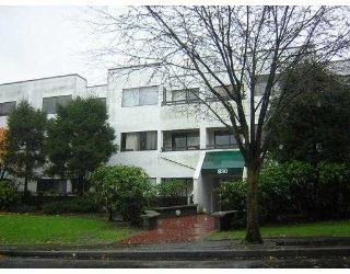 "Main Photo: 307 830 E 7TH Avenue in Vancouver: Mount Pleasant VE Condo for sale in ""FAIRFAX"" (Vancouver East)  : MLS(r) # V686350"