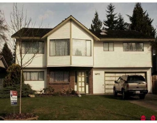 Main Photo: 14977 99A Avenue in Surrey: Guildford House for sale (North Surrey)  : MLS®# F2806521