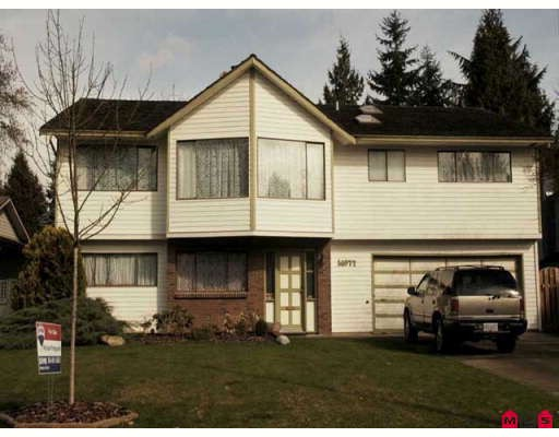 Main Photo: 14977 99A Avenue in Surrey: Guildford House for sale (North Surrey)  : MLS® # F2806521