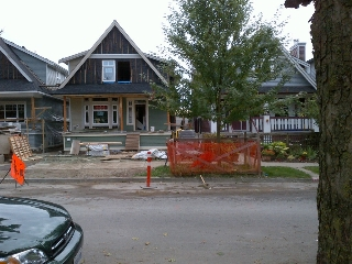 Main Photo: 1850 and 1854 E 8th in Vancouver: House 1/2 Duplex for sale