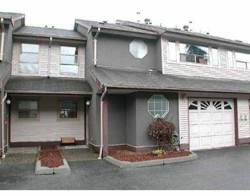"Main Photo: 27 20841 DEWDNEY TRUNK Road in Maple_Ridge: Northwest Maple Ridge Townhouse for sale in ""KITCHLER STATION"" (Maple Ridge)  : MLS® # V668802"