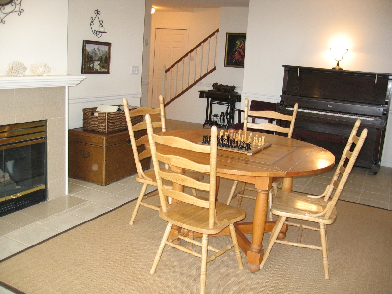 Photo 14: 17 323 GOVERNORS Court in New_Westminster: Fraserview NW Townhouse for sale (New Westminster)  : MLS® # V681929