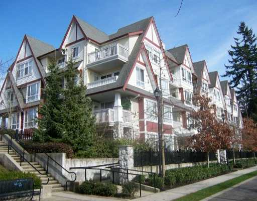 "Main Photo: 202 6833 VILLAGE Grove in Burnaby: VBSHG Condo for sale in ""CARMEL"" (Burnaby South)  : MLS® # V691464"