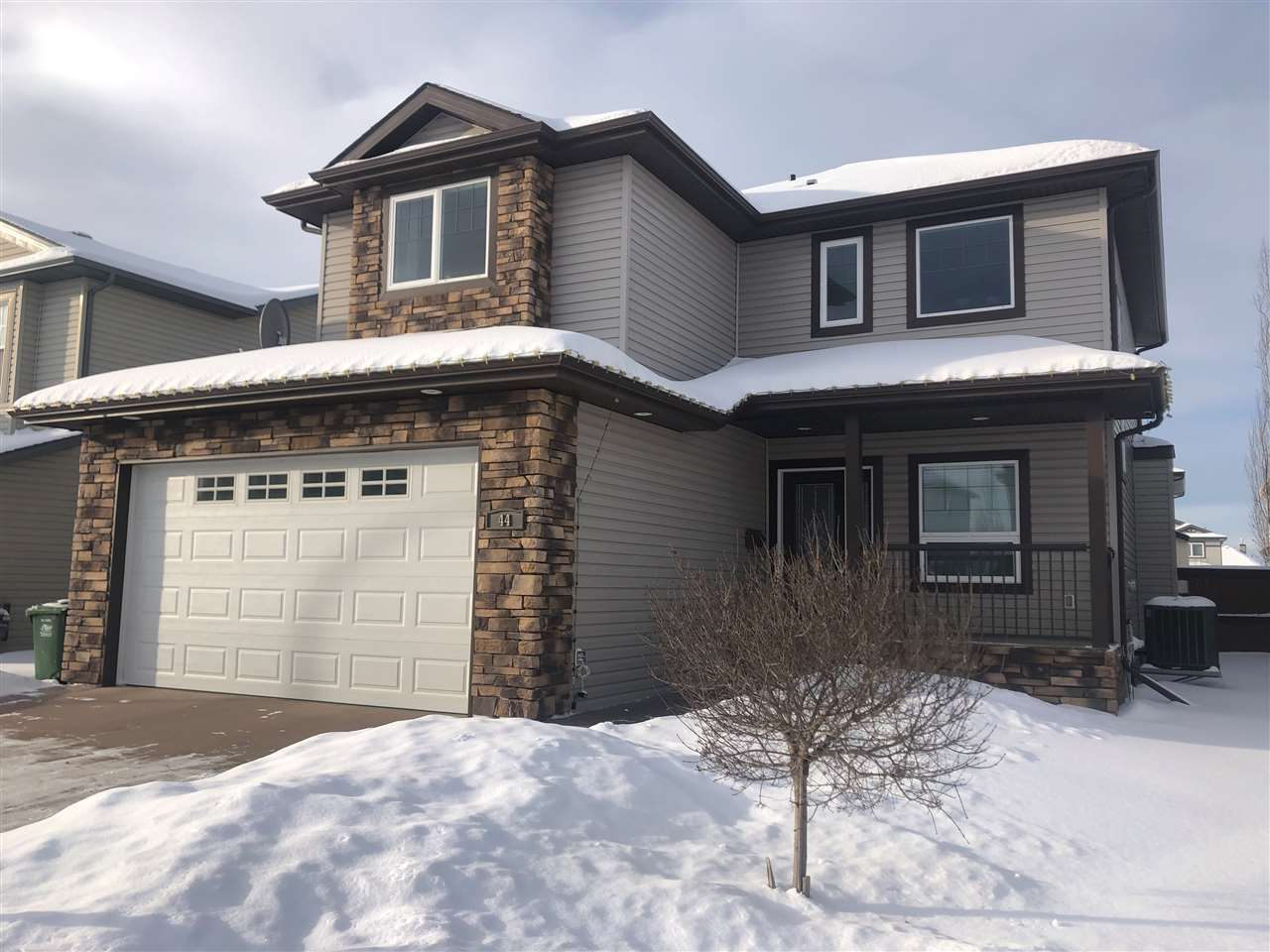 FEATURED LISTING: 44 NORTHSTAR Close St. Albert