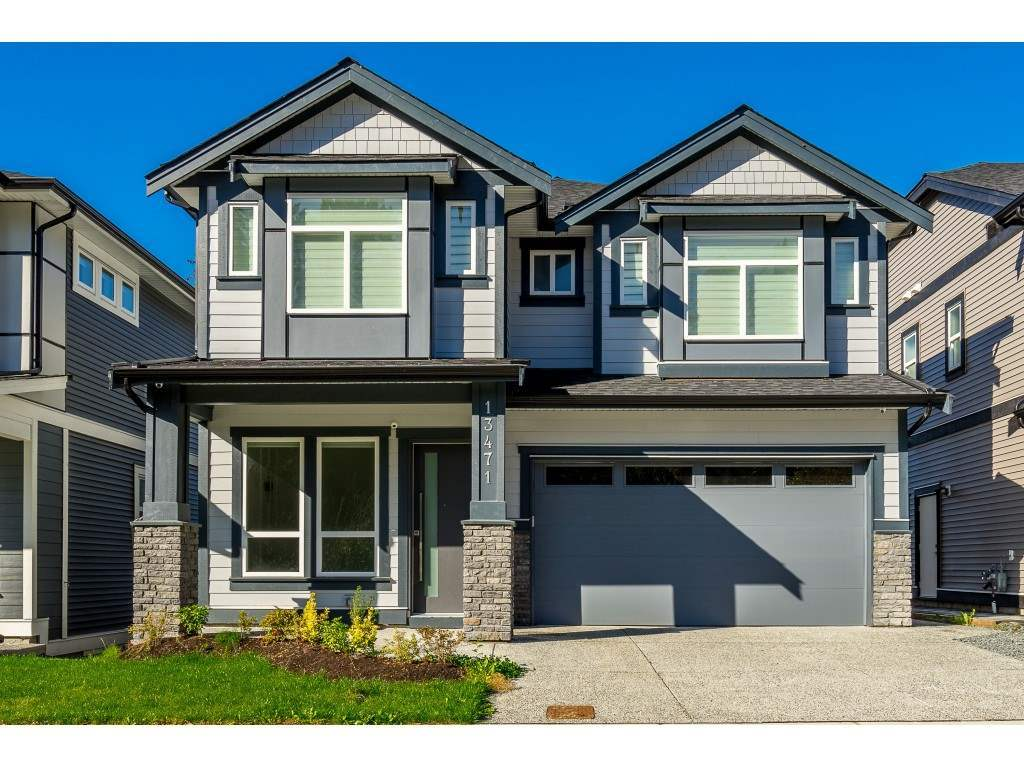 FEATURED LISTING: 13471 231A Street Maple Ridge