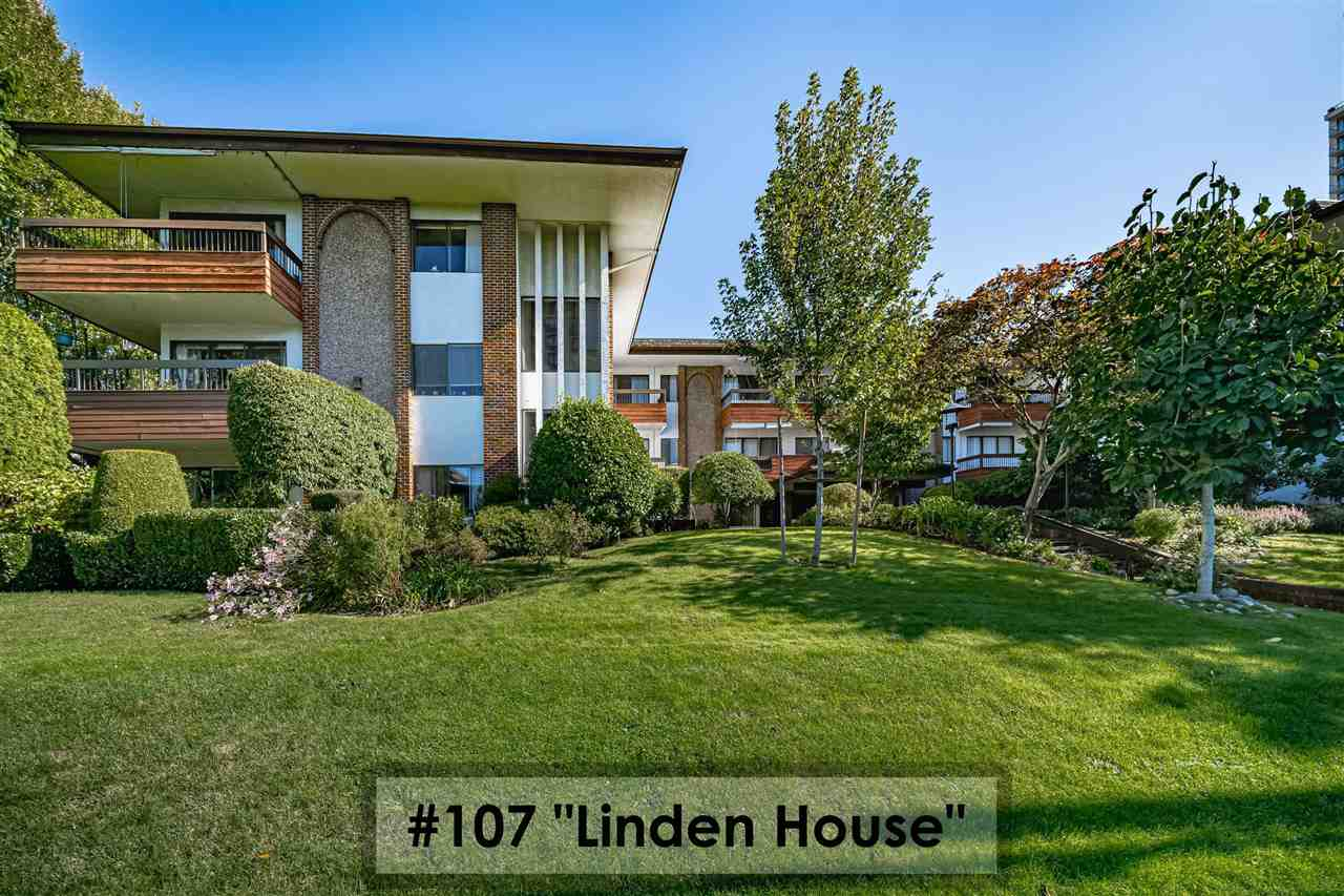FEATURED LISTING: 107 - 7180 LINDEN Avenue Burnaby