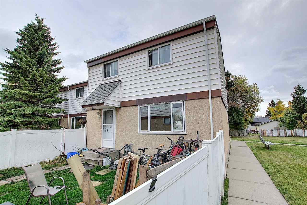 FEATURED LISTING: 4D TWIN Terrace Edmonton