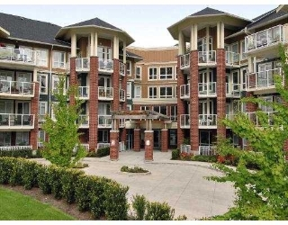 "Main Photo: 313 14 Royal Avenue in New Westminster: Fraserview NW Condo  in ""Victoria Hill"" : MLS® # V752919"