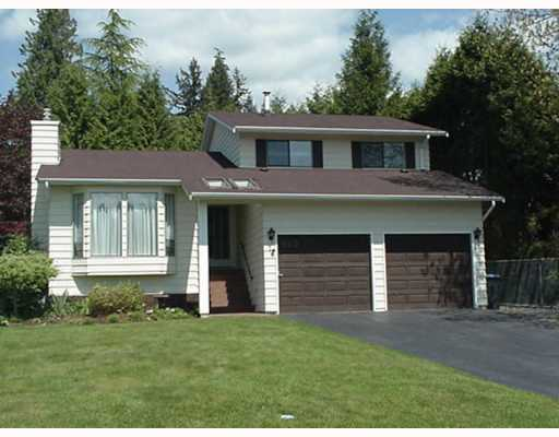 Main Photo: 903 HUBER Ave in Port Coquitlam: Oxford Heights House for sale : MLS®# V647060