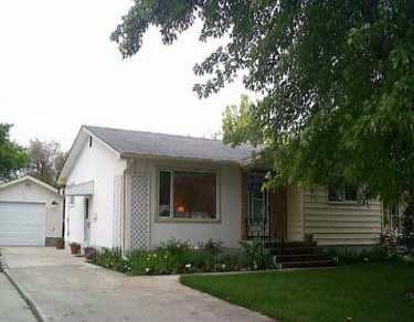 Main Photo: 610 IAN Place in Winnipeg: North Kildonan Single Family Detached for sale (North East Winnipeg)  : MLS® # 2510405