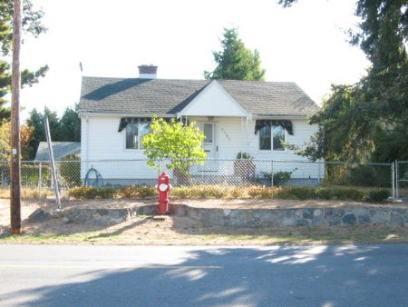Main Photo: 3731 Saanich Rd.: RED for sale (Swan Lake)  : MLS® # 206131