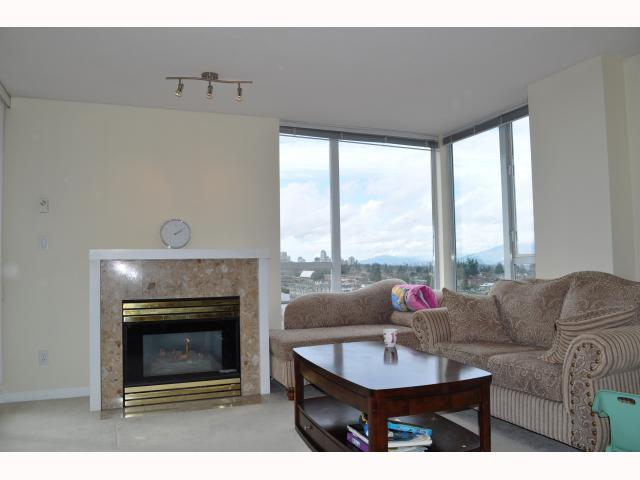 Photo 2: # 1301 7077 BERESFORD ST in Burnaby: Highgate Condo for sale (Burnaby South)  : MLS(r) # V849367