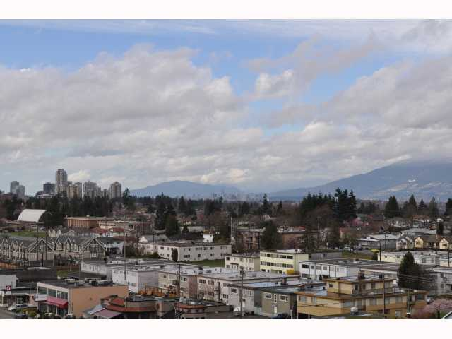 Photo 7: # 1301 7077 BERESFORD ST in Burnaby: Highgate Condo for sale (Burnaby South)  : MLS(r) # V849367
