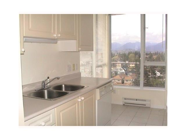Photo 5: # 1301 7077 BERESFORD ST in Burnaby: Highgate Condo for sale (Burnaby South)  : MLS(r) # V849367
