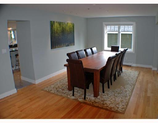 Photo 4: 7166 ARBUTUS Street in Vancouver: S.W. Marine House for sale (Vancouver West)  : MLS(r) # V664424