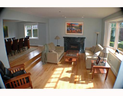 Photo 3: 7166 ARBUTUS Street in Vancouver: S.W. Marine House for sale (Vancouver West)  : MLS(r) # V664424