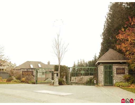 "Main Photo: 19 2058 WINFIELD Drive in Abbotsford: Abbotsford East Townhouse for sale in ""Rosehill"" : MLS® # F2728131"