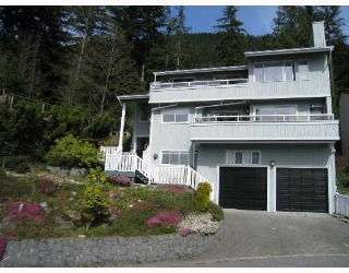 "Main Photo: 5650 EAGLE Court in North_Vancouver: Grouse Woods House for sale in ""EAGLE NEST"" (North Vancouver)  : MLS®# V704250"