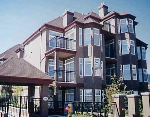 Main Photo: # 401 588 12TH ST in New Westminster: Condo for sale : MLS® # V774522