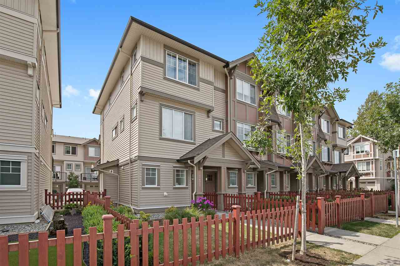 FEATURED LISTING: 151 10151 240 Street Maple Ridge