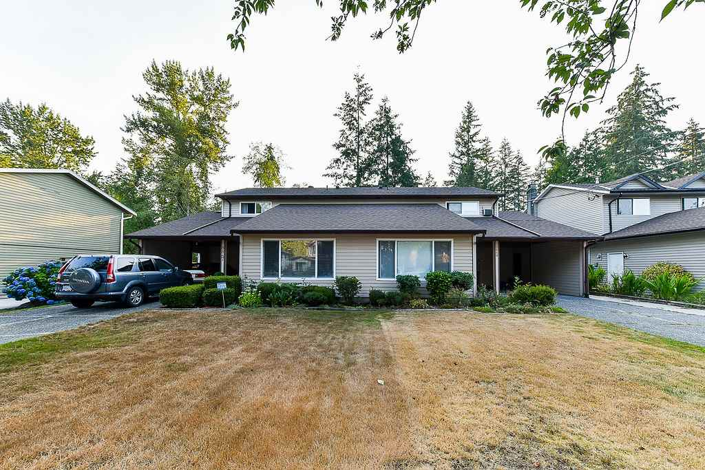FEATURED LISTING: 8849 156A Street Surrey