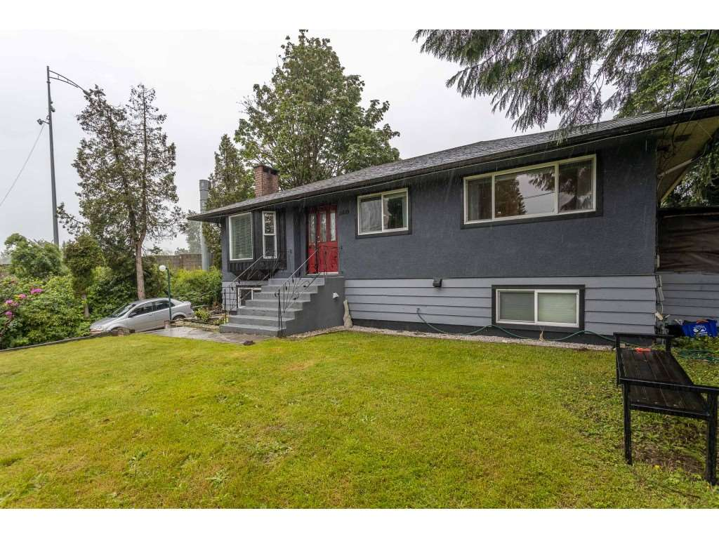 FEATURED LISTING: 11410 LOUGHREN Drive Surrey