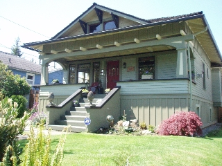 Main Photo: 509 Kelly Street in New Westminster: Sapperton House for sale in &quot;Hume Park&quot; : MLS(r) # V832769
